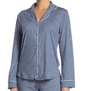 Shimera Long Sleeve Pajama Shirt